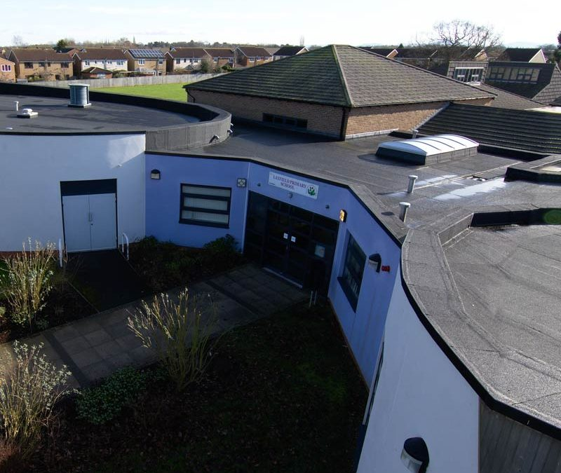 Layfield Primary School Roof Repair